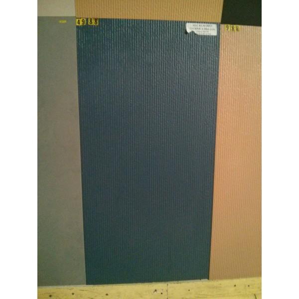 """CARRELAGE """"TECNIKA RIGATTO BLUE 45x90"""""""
