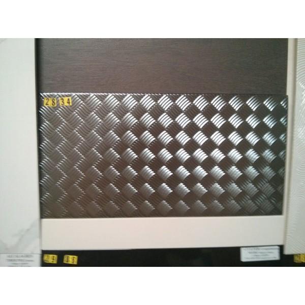 CARRELAGE ACIER 30x60